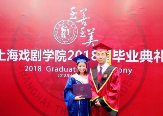 王莎莎硕士毕业 究竟是干嘛的?