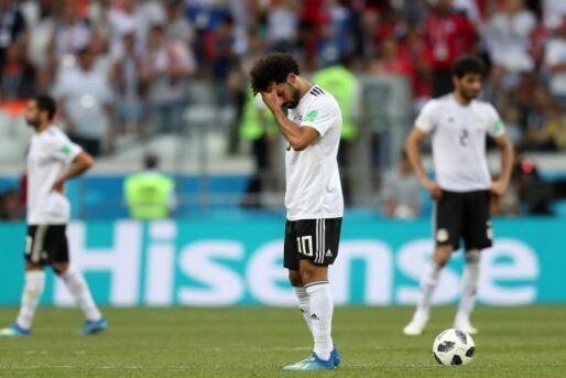 萨拉赫向球迷道歉 原因是这样实在太可惜了
