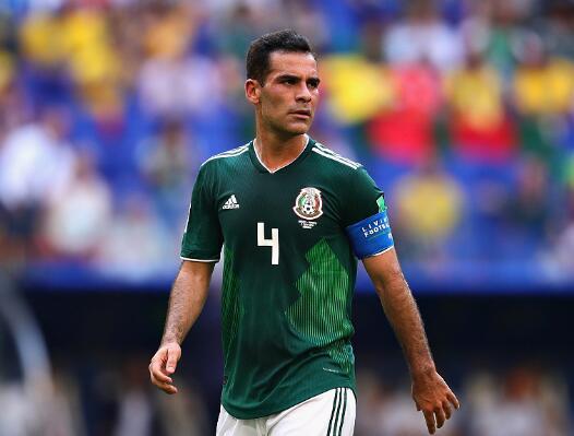 墨西哥马科斯退役 究竟是怎么回事?