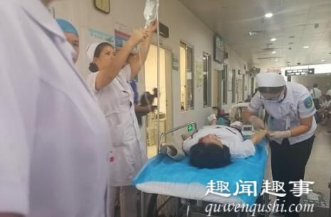 柳州通报伤人案 悲剧原因简直太吓人了