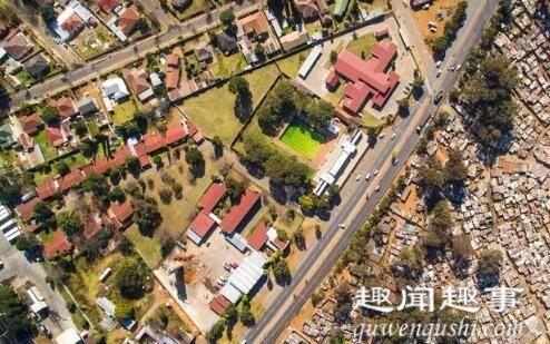 留学生南非被抢劫 究竟是怎么回事?