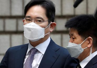 韩国法院驳回李在镕逮捕令 到底是什么原因?
