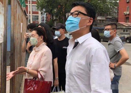 李国庆谈离婚案二次开庭 事件始末最新消息