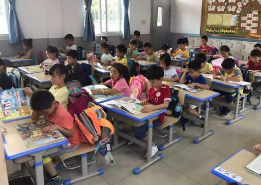 广东拥有全国近10%小学生 具体是什么情况?