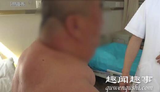 辽宁沈阳大叔40年喝掉8700斤白酒 身体发生惊人变化太可怕真相曝光令人震惊