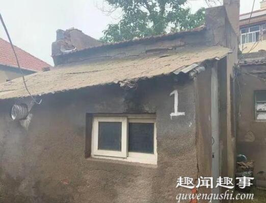 青岛12.35平房子卖84万 具体是什么原因卖这么贵?