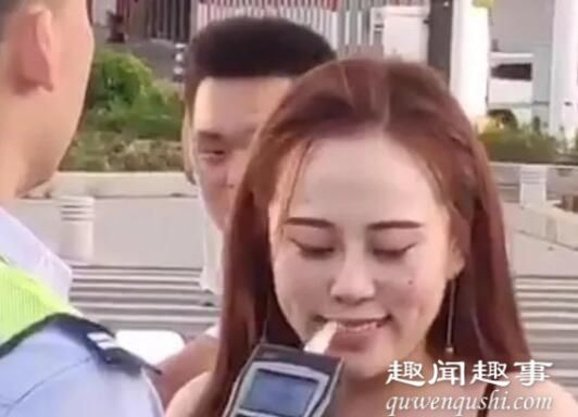 女司机开新车撞死人还微笑 下车后众人看到她的穿着不淡定了背后真相实在令人气愤