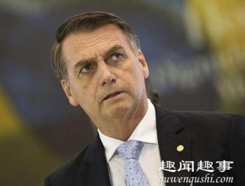 巴西总统新冠阳性 真相曝光实在令人震惊