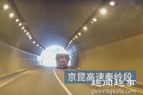 """""""最牛高速路段""""走红 车辆经过时连导航播报都变魔性了内幕揭秘令人惊讶"""