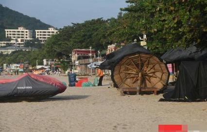 三亚涉海旅游23日8时起暂停 为什么暂停背后原因是什么?