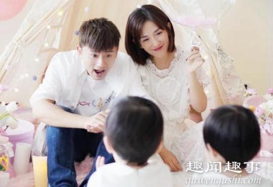 谢娜和张杰什么时候离的婚 究竟是怎么回事?