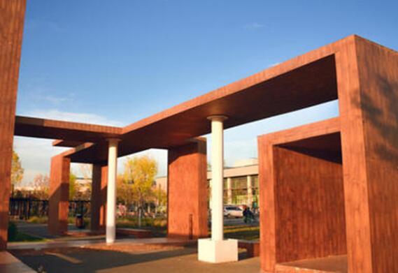 2021年华北理工大学简介 华北理工大学属于一本大学