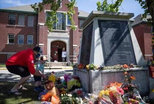 加拿大又发现200个儿童墓穴 究竟是怎么回事?
