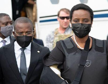海地总统遇刺前最后通话曝光 内幕曝光简直太可怕了