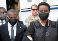 海地总统遇刺前最后通话曝光 为什么引热议什么原因?