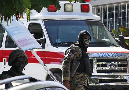 海地临时总理约瑟夫同意卸任 为什么引争议什么原因?