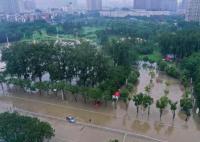 新乡暴雨已致128万余人受灾 背后真相实在令人痛心