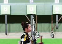 杨倩打破奥运会决赛纪录 到底有多高的成绩?
