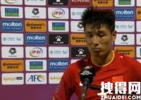 武磊将绝杀归功队友:没碰到球 为什么引热议什么原因?