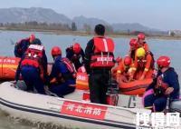河北大巴坠河事故致14人遇难 原因竟是这样实在太悲剧